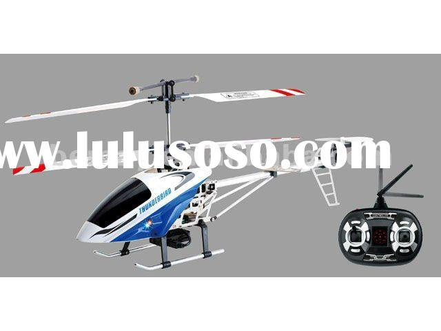 New ! 3.5 Channel metal rc flying camera helicopter with gyro !(206995)