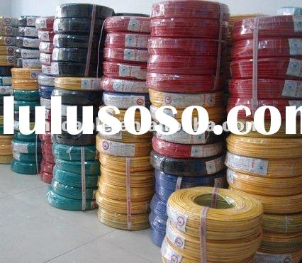 PVC Insulated Electrical Copper Cable Prices