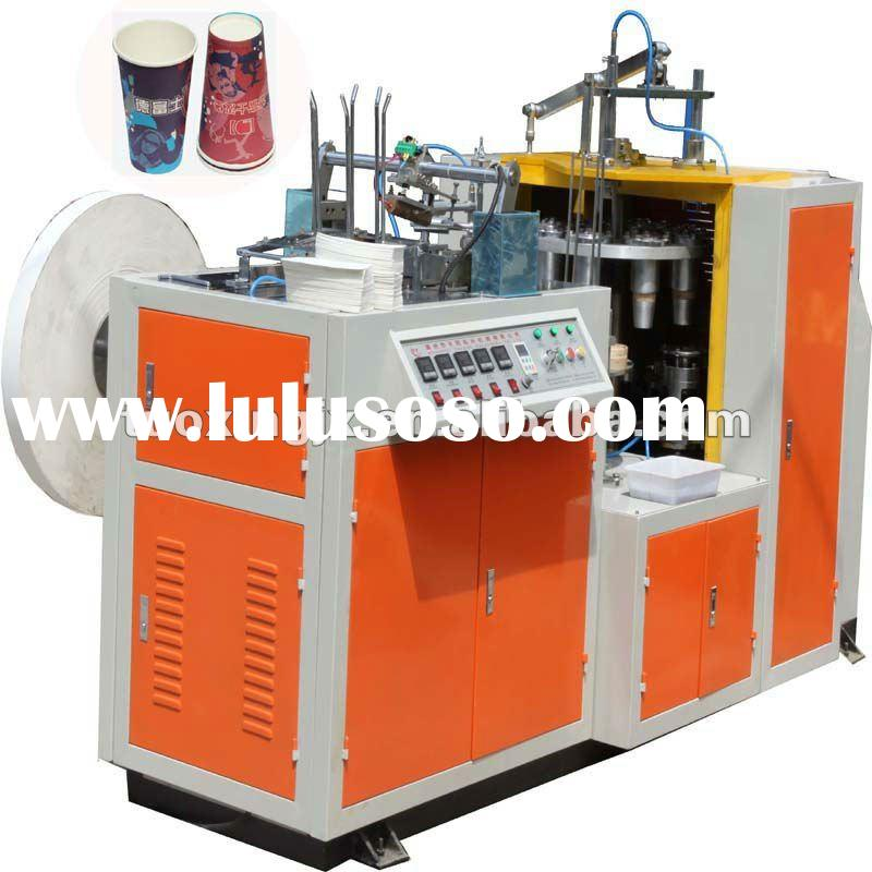 Paper Cup Machine TX-DB12