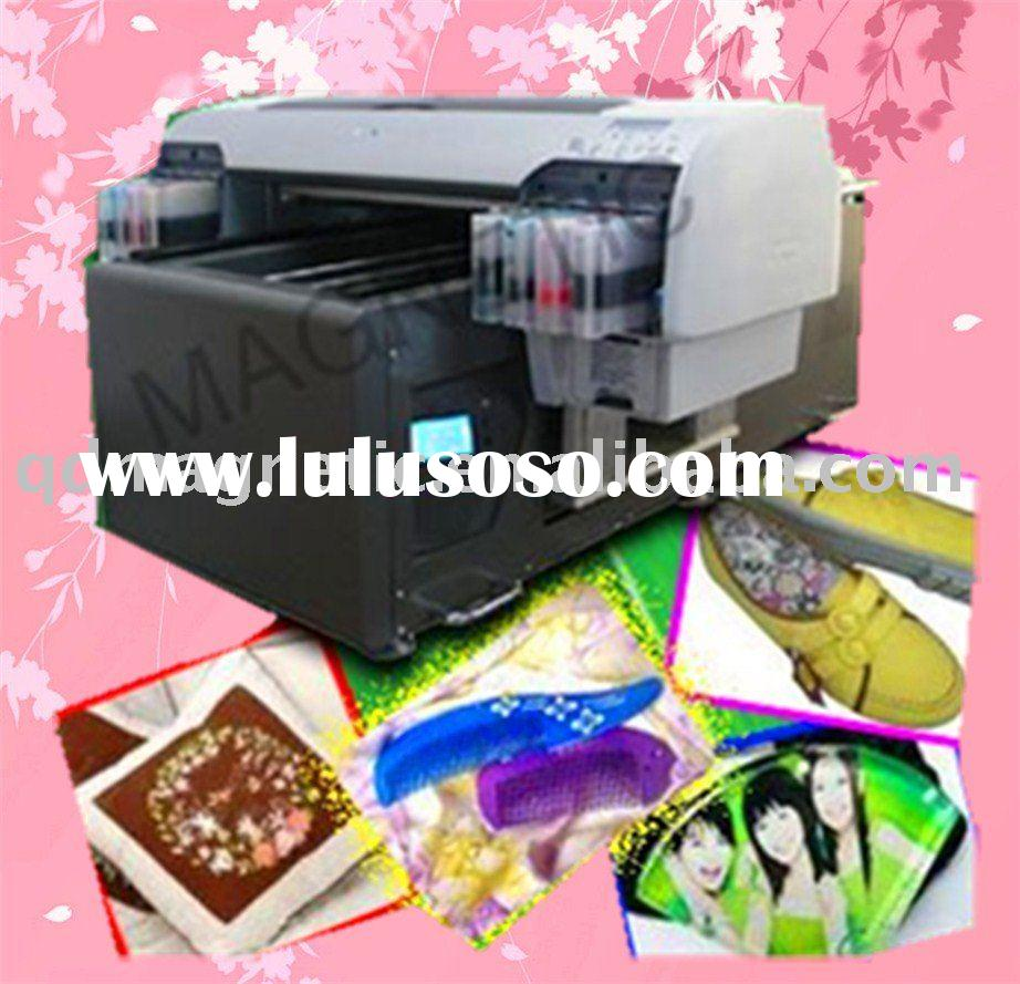 Perfect pen,tshirt large format printer machine,CE Allowed