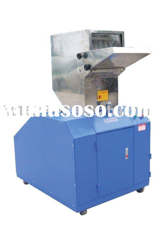 Plastic Cutting Machine(SG Silent Crusher)