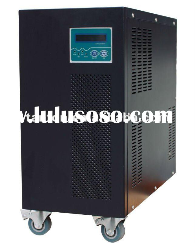 3kw 5kw Pure Sine Wave Off Grid Inverter For Sale Price