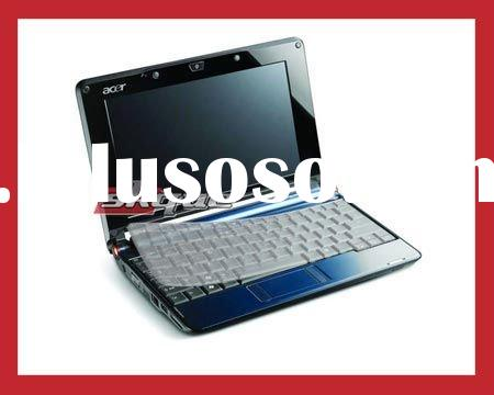 """Silicone Silicon Keyboard Cover Skin For Acer Aspire One 10.1"""""""