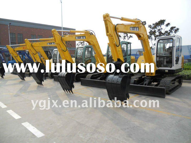 Small,used, competitive price, high quality, agriculture crawler excavator