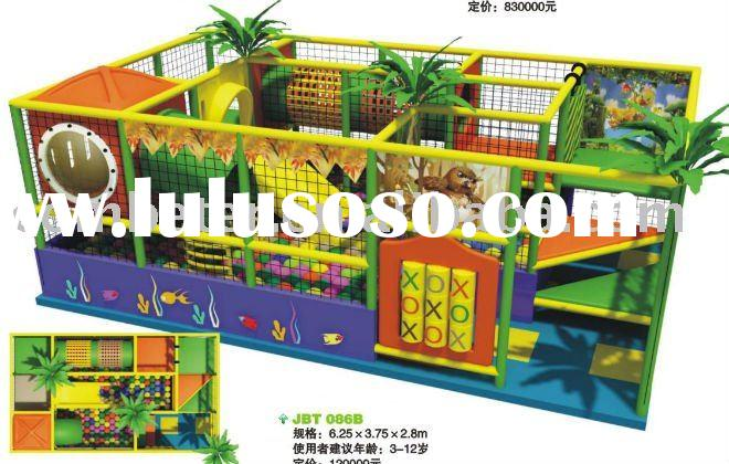 Soft play Children soft playground/cubby house/kids indoor playground design/small playground/indoor