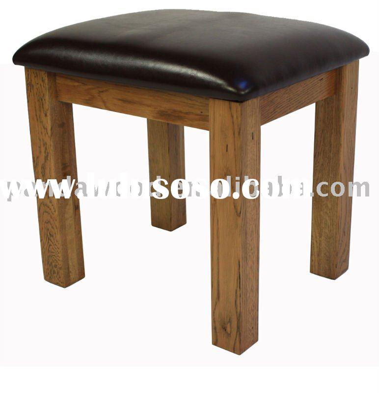 Wooden Stool Sitting Seat Wooden Bench For Sale Price