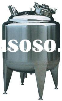 Stainless Steel material Aseptic Storage Tank