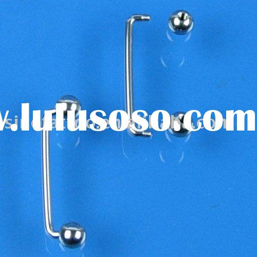 Surface Barbell Body Jewerly,Piercing Jewelry,Body Piercings