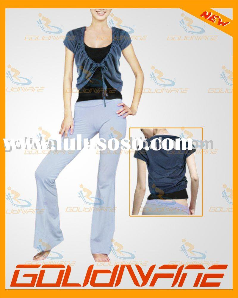 Yoga clothes & yoga wear for workouts