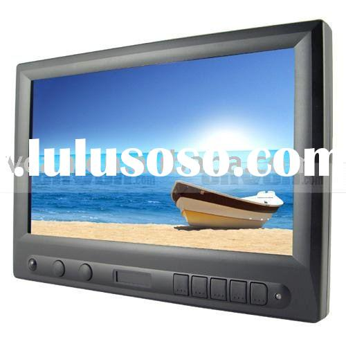 .Lilliput 8 Inch LCD Touch Screen Monitor (Widescreen 16:9)