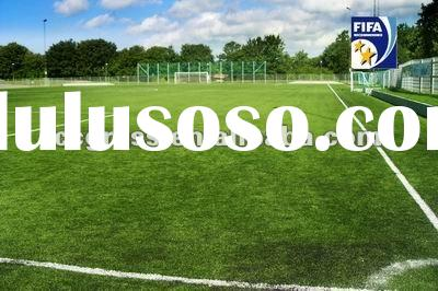 artificial grass FIFA 2 star recommended installation