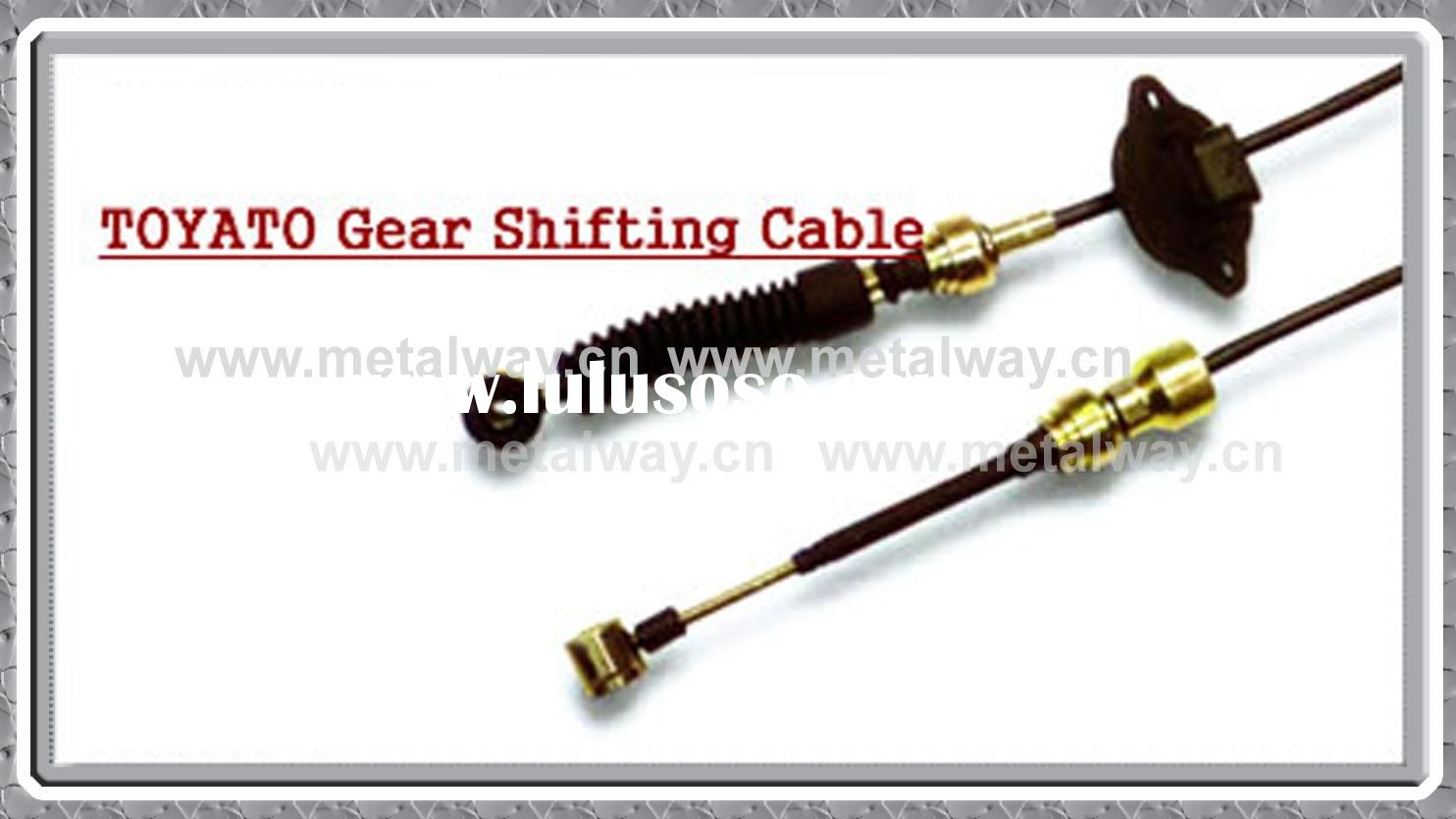 auto gear shifting cable