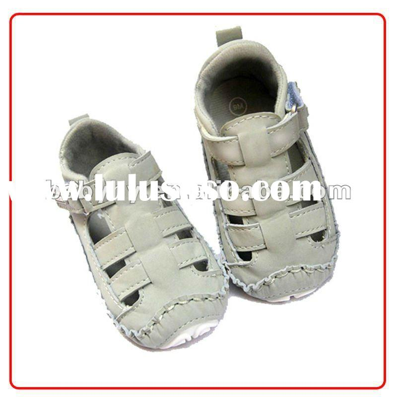 best seller and fashion design baby sandals BH-SL420-A