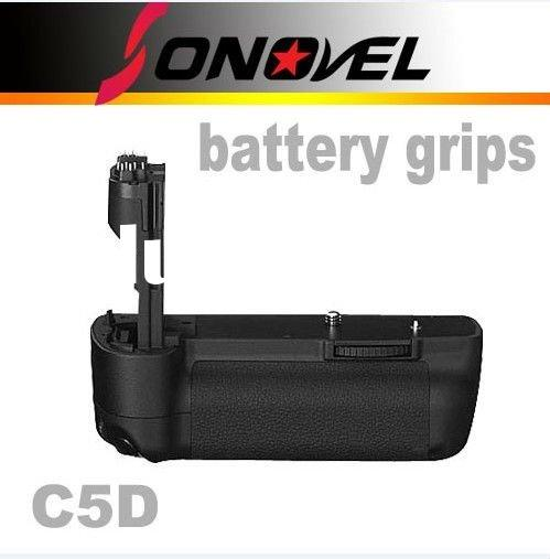 camera accessories C5D Battery Grip for Nikon