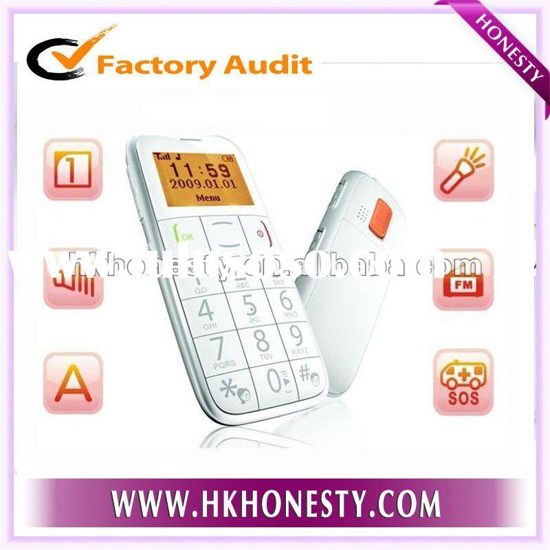 cheapest for elder people dual sim card 4 band cell phone