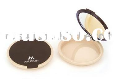 compact powder case packaging