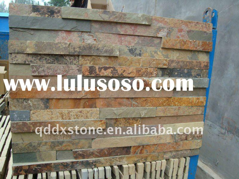 decorative outdoor culture stone wall tiles