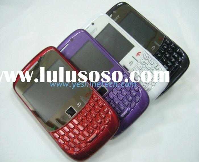 dual sim touch screen qwerty mobile phone ,wifi mobile phone, tv mobile phone 8520