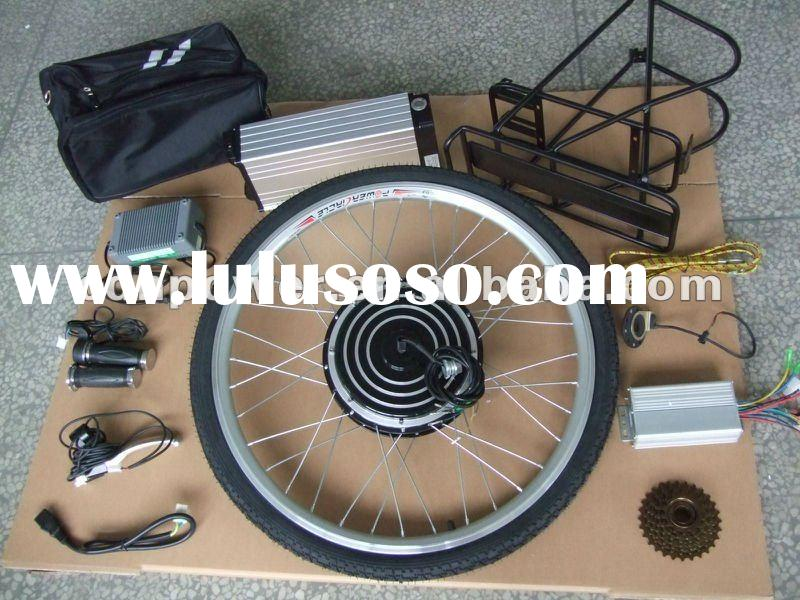e-bike conversion kit (200w to 1500w)