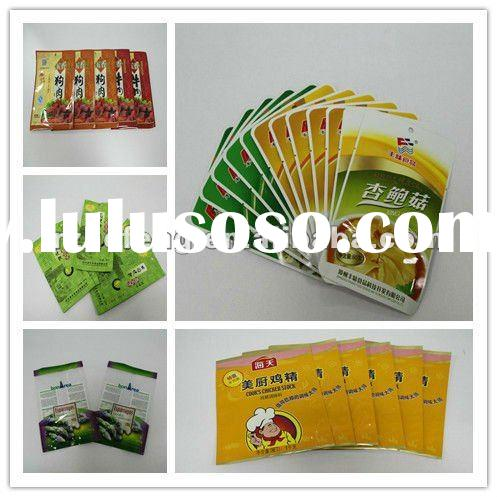 flexible printing and lamination packaging frozen food packaging