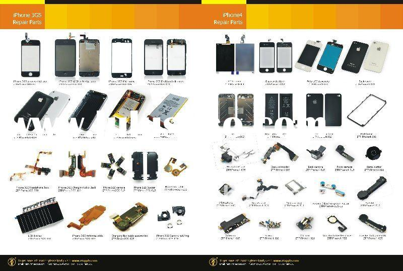 for high quality iphone parts