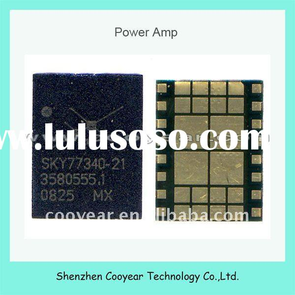 high quality power amp for iphone 3g