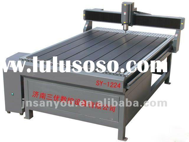 hot sale/low price cnc hobby