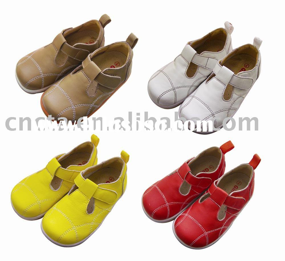 Ginoble Baby Shoes