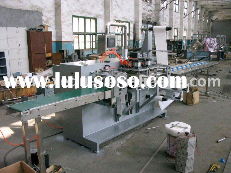 medical disposables automatic packing equipment