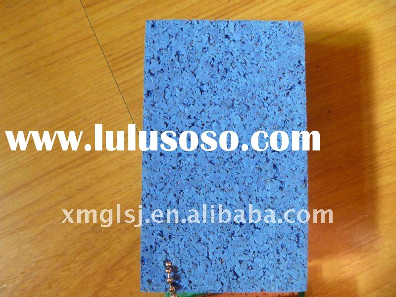 outdoor rubber floor tiles