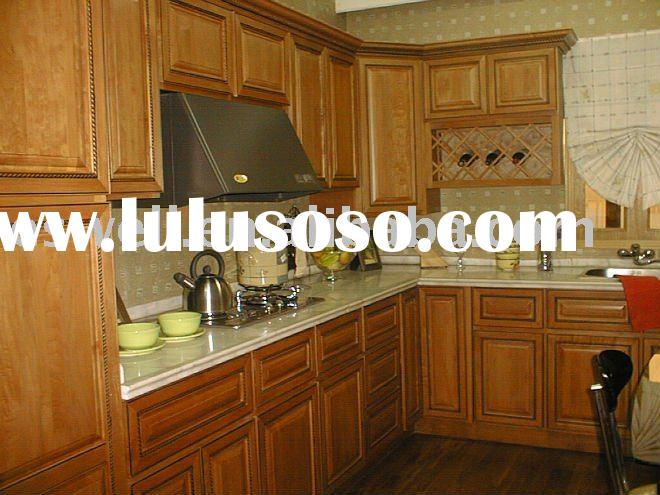 rope molding kitchen cabinet