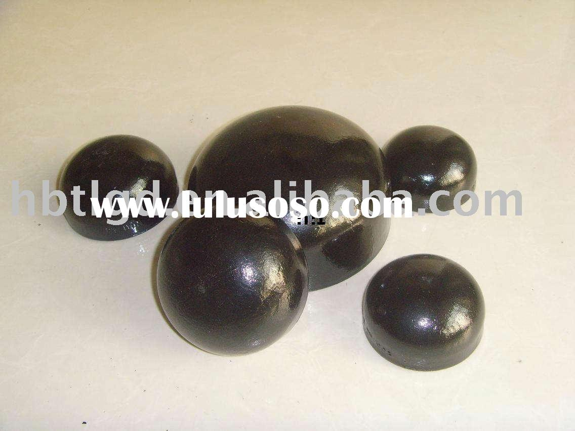 Carbon steel pipe cap for sale price