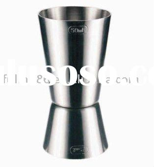 stainless steel measuring cup/spoon/ounce cup