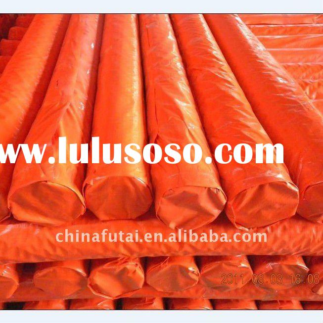top quality low price any color pe woven tarpaulin fabric korea tarpaulin roll