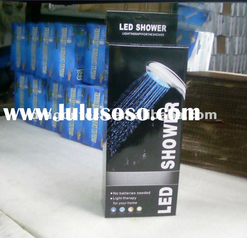 water softener shower heads factory price hot sale