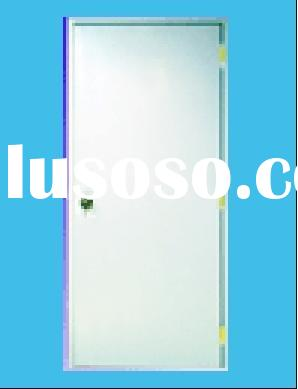 Ul listed steel fire rated door for sale price for 1 hour fire rated door price