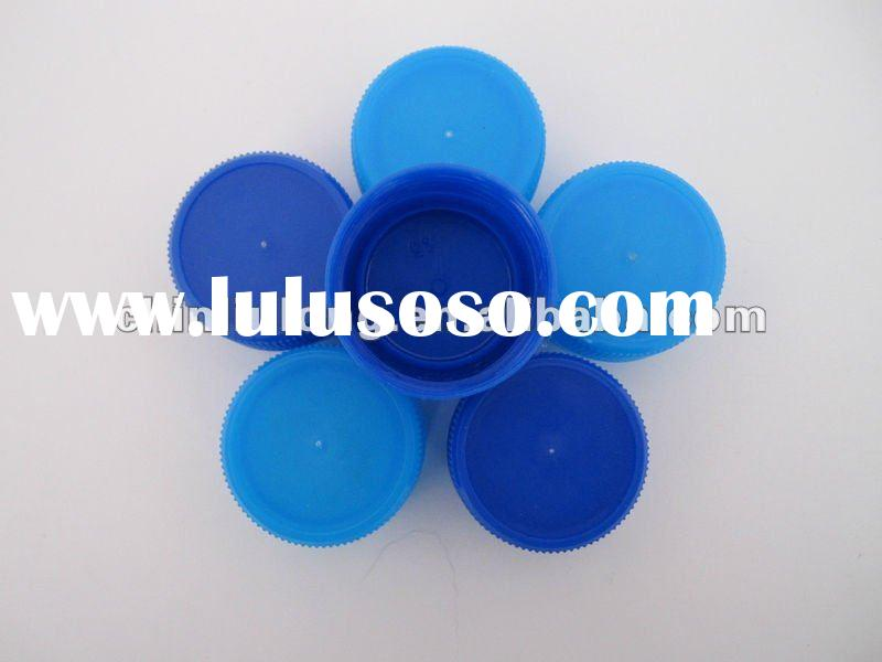 30mm PE plastic water bottle caps
