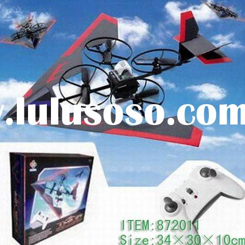 4CH INFRARED CONTROL JUMP JET