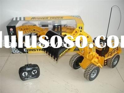 6CH RC construction truck/ RC model /RC toy