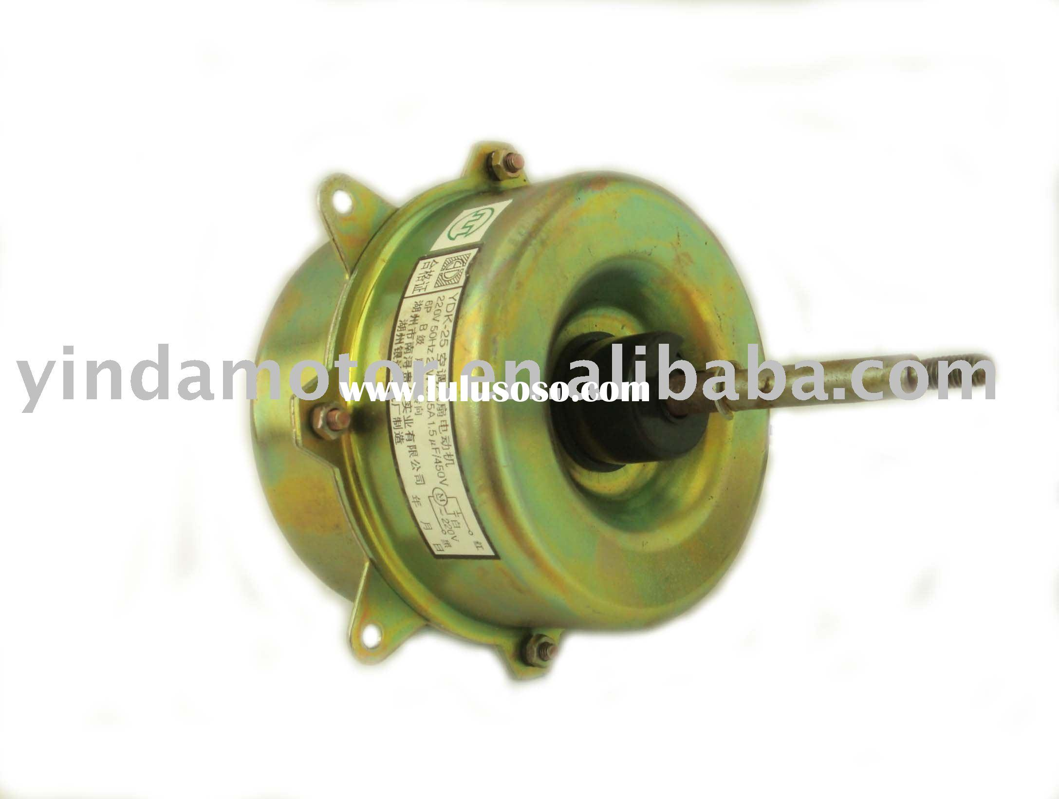 Air Conditioning Fan Motor For Sale Price Taiwan