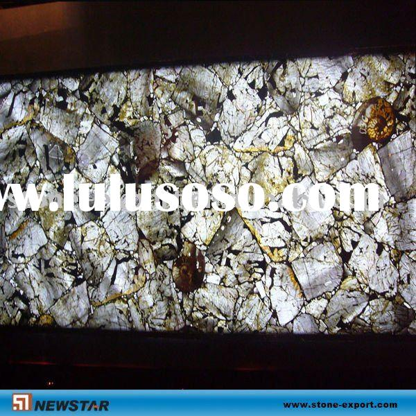 Artificial Stone slabs