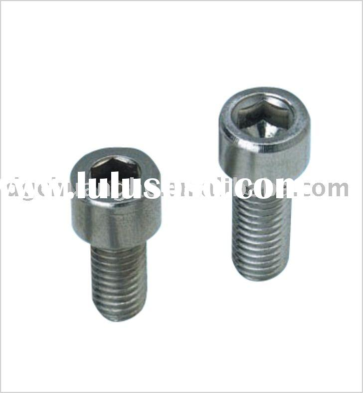 Carbon Steel/ Stainless Steel Hexgon Socket Cap Head Bolt
