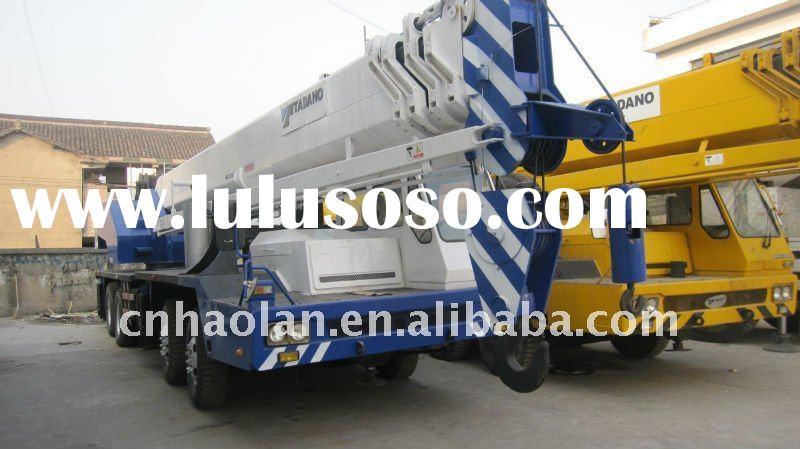 Cranes Truck Used For Sale