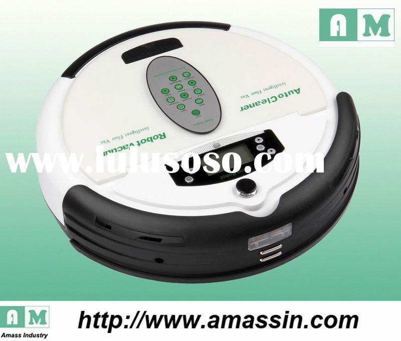 Low price irobot vacuum cleaner,LCD Display,intelligent vacuum cleaner competitive price,Automatic