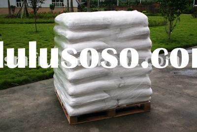 Precipitated silica for rubber industry