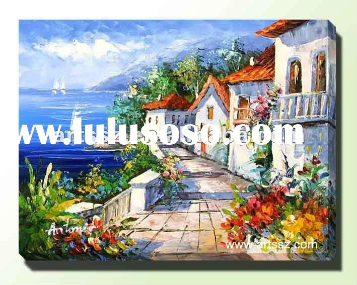 Wall Art Decoration Oil Painting