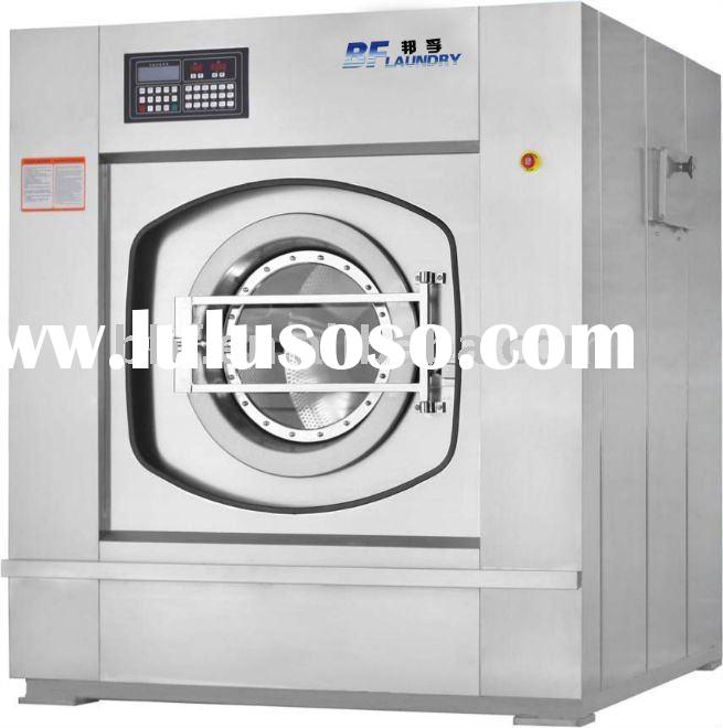 XGQ-100kg heavy duty industrial washing and drying machine