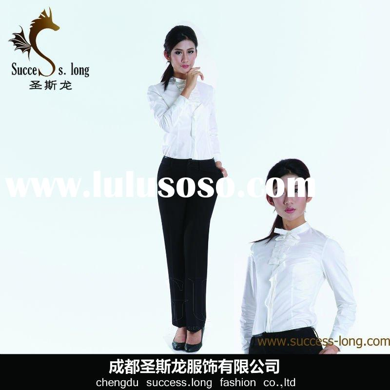 New Design Office Uniform For Women For Sale Price China