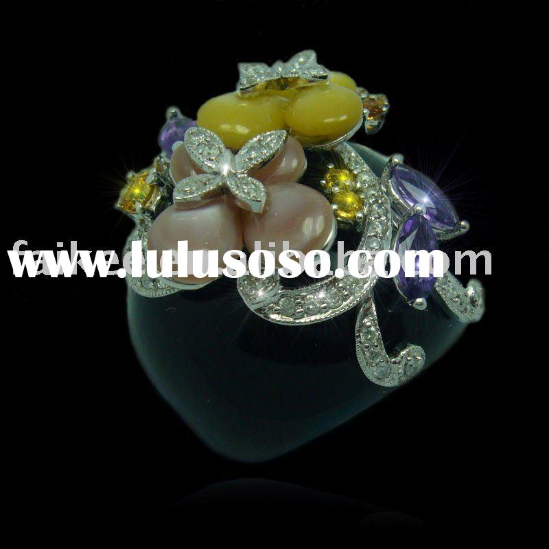 14 K Gold Ring Jewelry