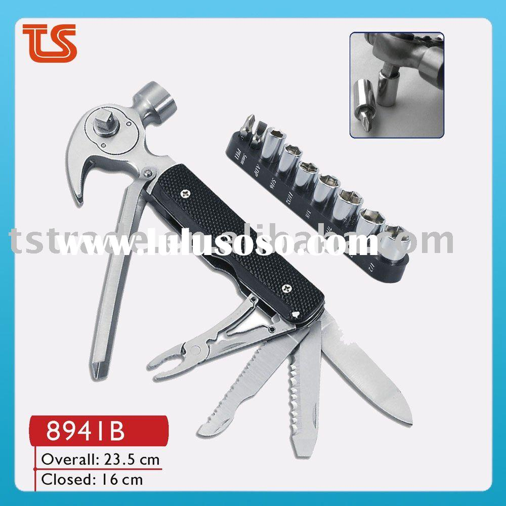 2012 Multi tool with saving hammer/Car tool/Auto diagnostic hand tool( 8941B )